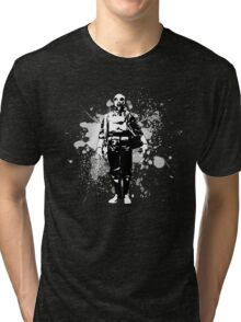 The Gasman Cometh Tri-blend T-Shirt