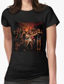 She Be Reppin Taylor Gang  T-Shirt