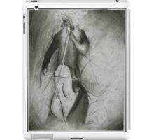 Broken String iPad Case/Skin
