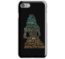 The Infernal Devices iPhone Case/Skin