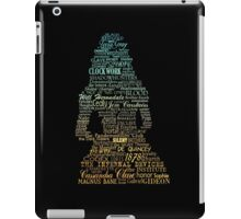 The Infernal Devices iPad Case/Skin