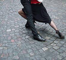 San Telmo Tango by Luke Meers