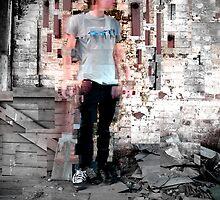 Hallucinogenic Disturbance by Walshy
