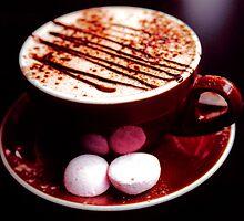 Marshmallows by ardwork
