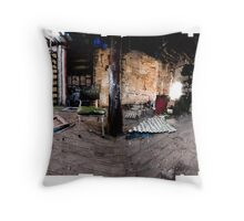 Ch Smith Recreation Throw Pillow