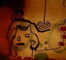 Mr. mugoo by thispace
