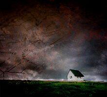 Mountain Hut by Craig Mitchell