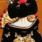 Geisha Girl by © Karin  Taylor