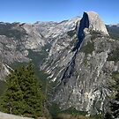 Half Dome (yos0022) by Henrik Lehnerer