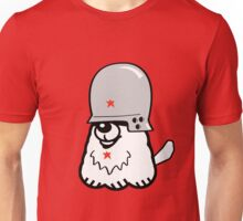 Guard Dog Unisex T-Shirt