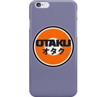 otaku iPhone Case/Skin