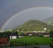 rainbow, by antonis