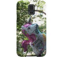 """I dare you"" Unicorn Samsung Galaxy Case/Skin"