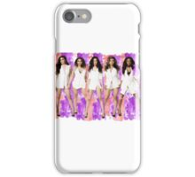 Fifth Harmony Spalsh! iPhone Case/Skin