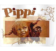 Pippi Longstocking - the fan version Poster