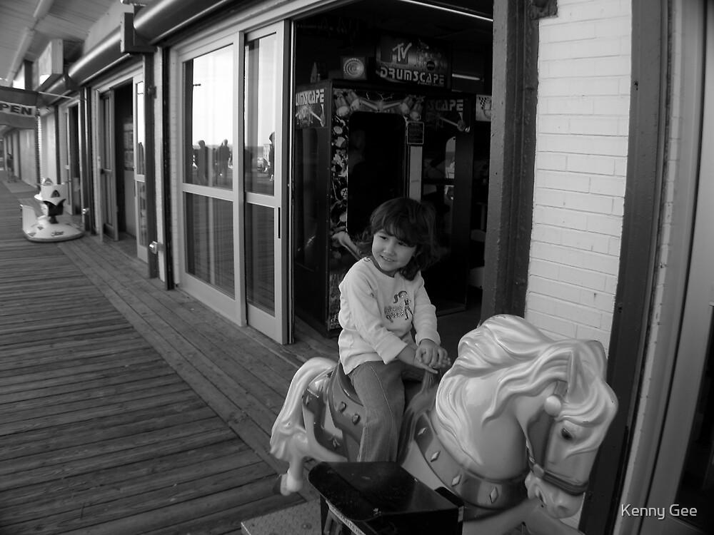 Boardwalk by Kenny Gee