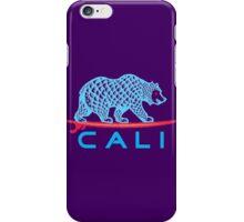 CALI iPhone Case/Skin
