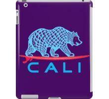 CALI iPad Case/Skin