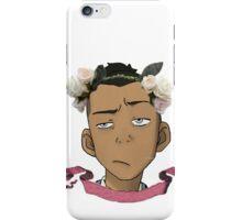 Sokka Floral  iPhone Case/Skin