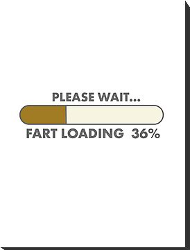 FART LOADING  by SofiaYoushi