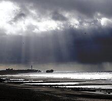 Sea'n'Sky by ToobiWon