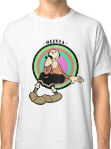 Olivia 2 Classic T-Shirt