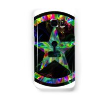 Psychedelic Achievement Hunter Samsung Galaxy Case/Skin