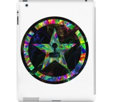 Psychedelic Achievement Hunter iPad Case/Skin