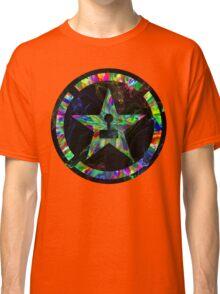 Psychedelic Achievement Hunter Classic T-Shirt