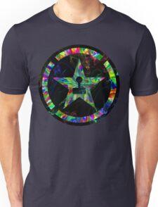 Psychedelic Achievement Hunter Unisex T-Shirt