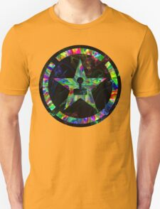 Psychedelic Achievement Hunter T-Shirt
