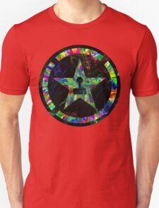Psychedelic Achievement Hunter T-Shirt