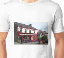 Knights Town Ireland Unisex T-Shirt