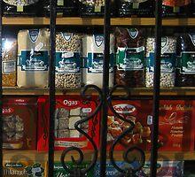 Food Behind Bars by Yonmei