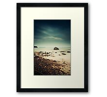 The rebel II Framed Print