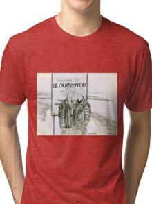 Young Love Tri-blend T-Shirt