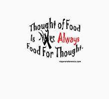 Food for Thought Unisex T-Shirt