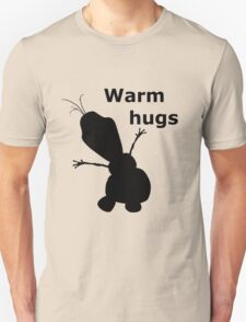 Warm Hugs Unisex T-Shirt