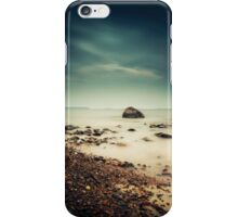 The rebel II iPhone Case/Skin