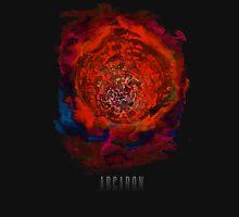 Arcaron: red moon unleashed Unisex T-Shirt