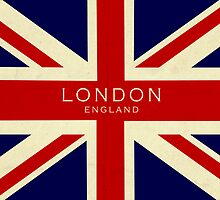 london, my love. by JayLynn Widmark