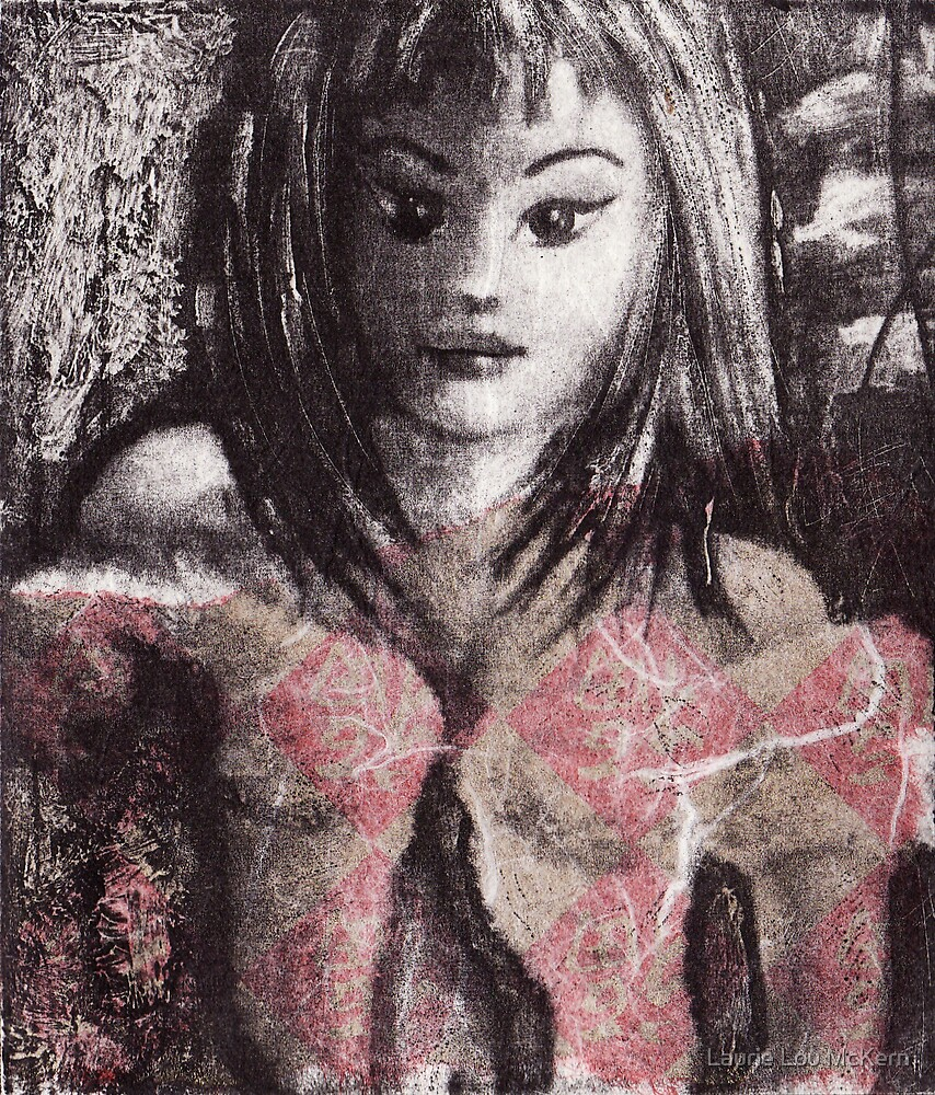 Little Nikki by Laurie Lou McKern