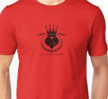 Claddaugh Redefined. T-Shirt