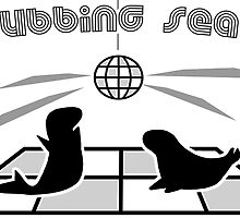 Clubbing Seals by choustore