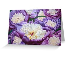 """""""Bowls of Beauty"""" Greeting Card"""