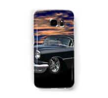 1956 Oldsmobile Custom Convertible Samsung Galaxy Case/Skin