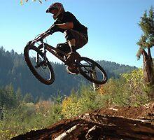 Adrenaline Rush by Brandon Taylor