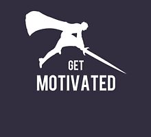 Get Motivated Unisex T-Shirt