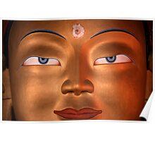Maitreya, The Future Buddha Poster