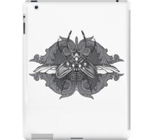 I Must Not Fear iPad Case/Skin